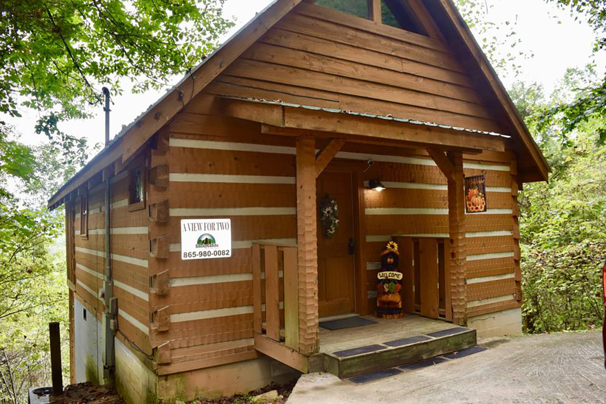 Smoky Cabins Vacation Rentals Embracing Digital Tipping by youtip