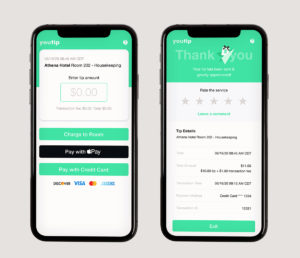youtip digital tipping solution