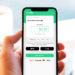 youtip digital tipping solution on mobile phone